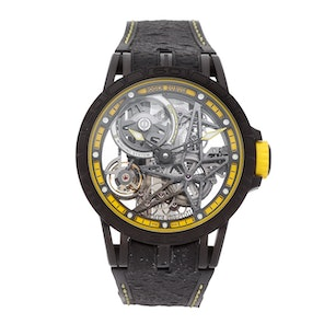 Roger Dubuis Excalibur Spider Pirelli Limited Edition DBEX0616