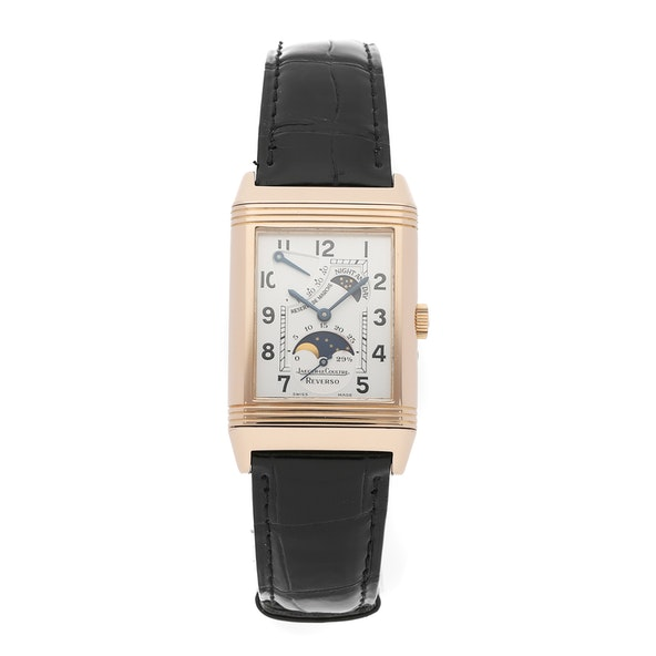 Jaeger-LeCoultre Reverso Night and Day Q2752420