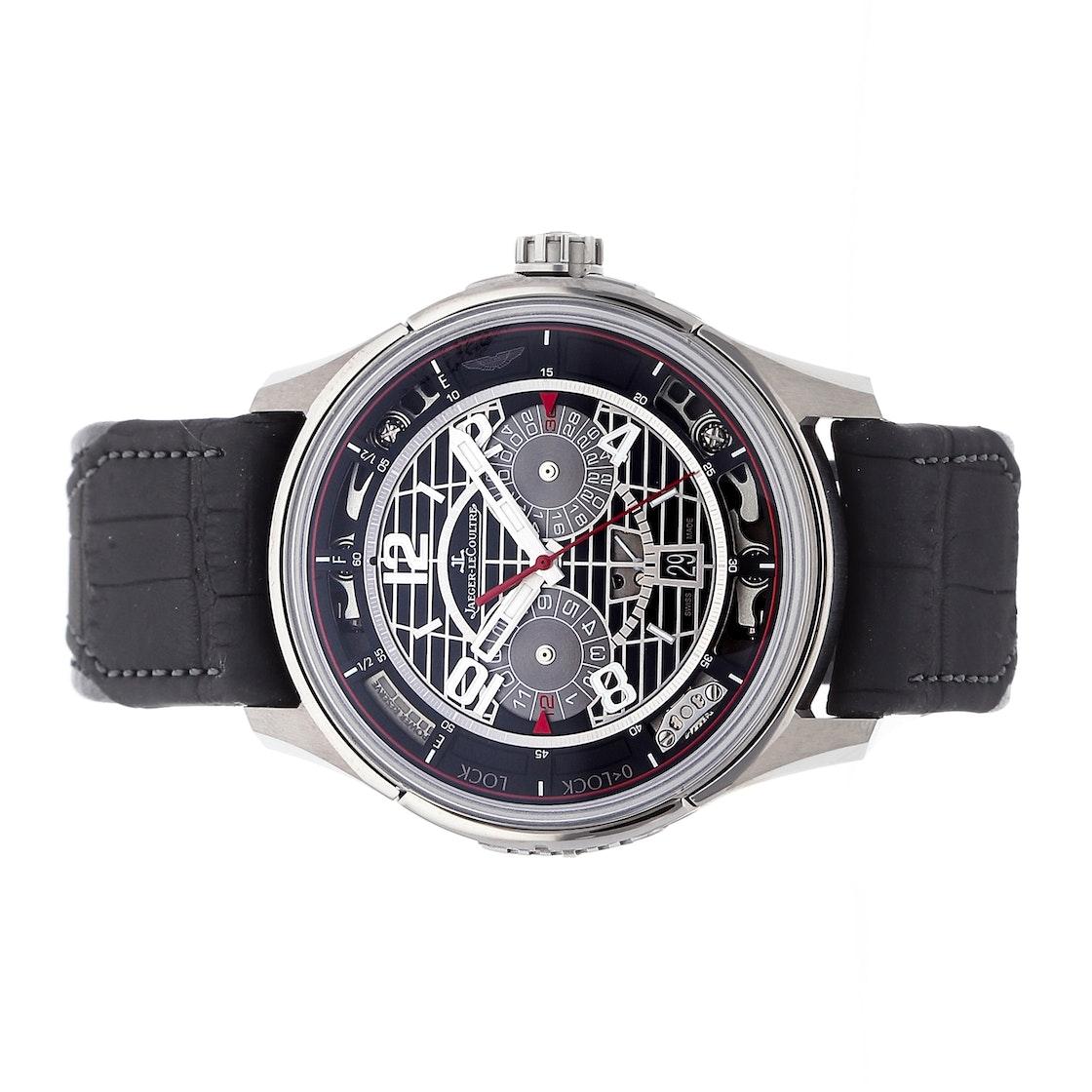 Jaeger-LeCoultre Amvox 7 Aston Martin Chronograph Q194T470