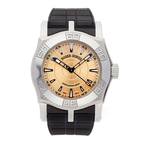 Roger Dubuis Easy Diver S.A.W. SE46 57 9 12.53
