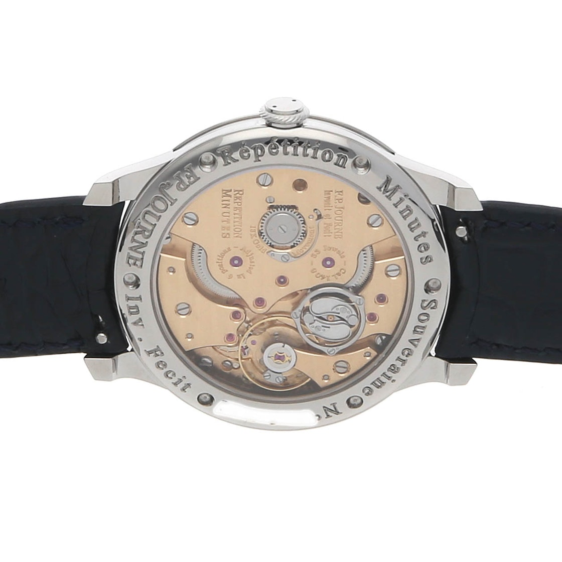 F.P. Journe Repetition Souveraine REPETITION SOUV