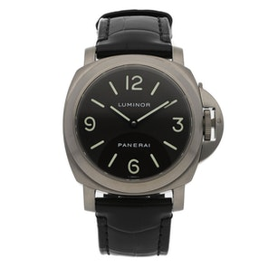 Panerai Luminor Base PAM 55