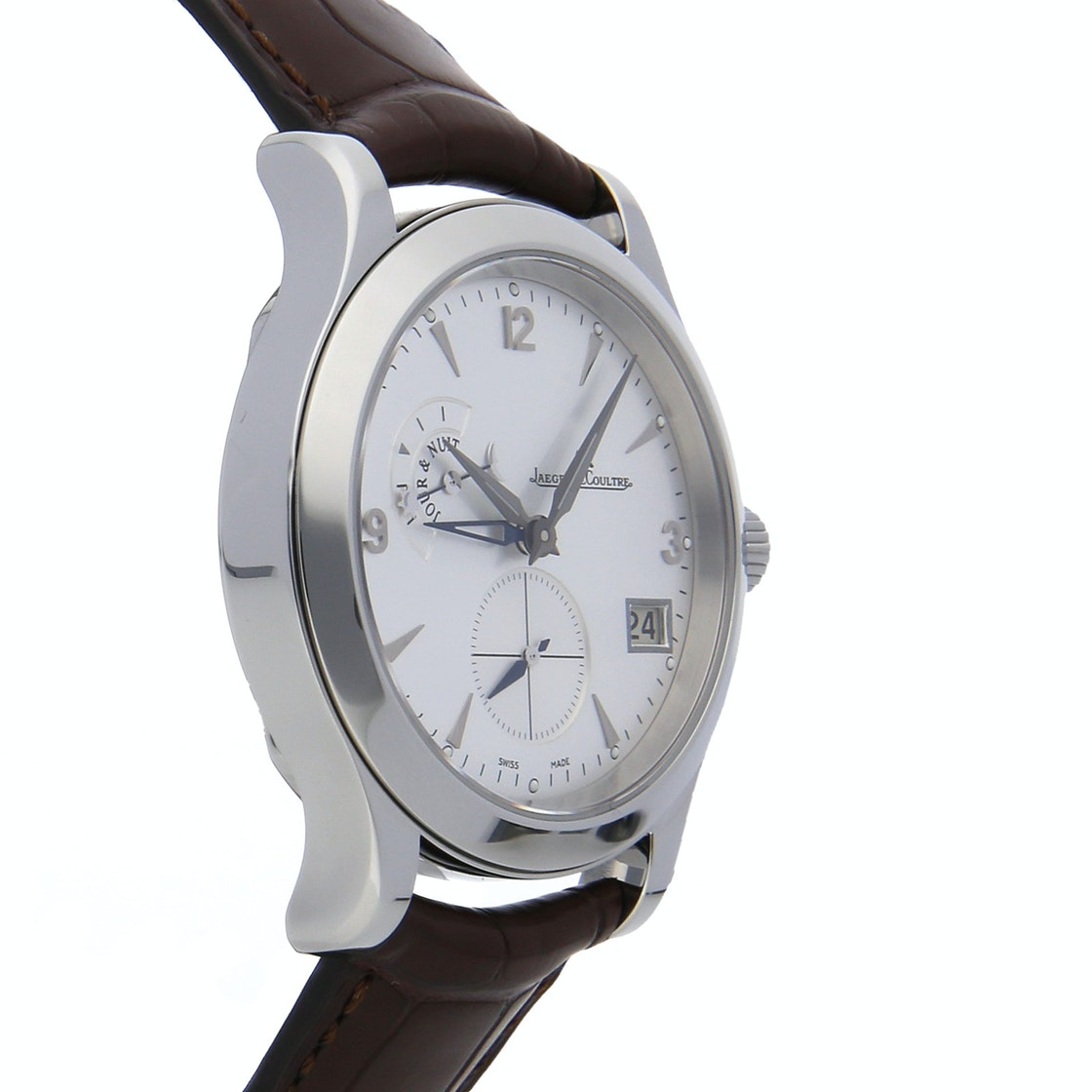 Jaeger-LeCoultre Master Control Hometime Q1628420