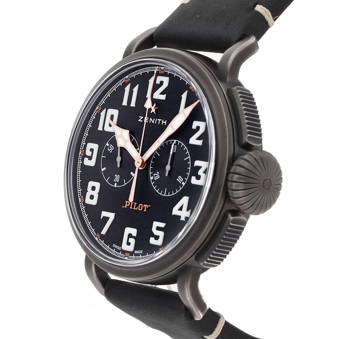 Zenith Pilot Type 20 Chronograph 11.2432.4069/21.C900