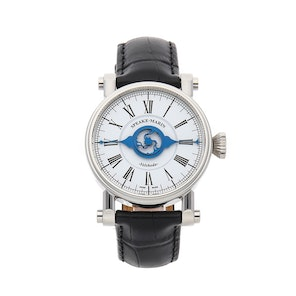 "Speake Marin Velsheda ""Picadilly Case"" 10035"