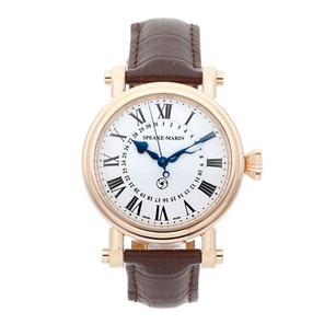 "Speake Marin Serpent Calendar ""Piccadilly Case"" 10005-01"
