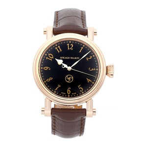 """Speake Marin Resilience """"Piccadilly Case"""" 10013"""