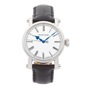 "Speake Marin Resilience ""Piccadilly Case"" 10009"
