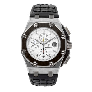 Audemars Piguet Royal Oak Offshore Chronograph Juan Pablo Montoya Limited Edition 26030IO.OO.D001IN.01