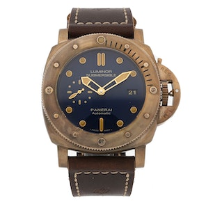 Panerai Luminor Submersible 1950 3-Days PAM 671