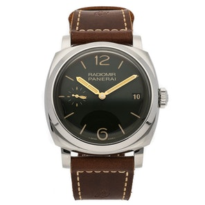 Panerai Radiomir 1940 3-Days Acciaio Limited Edition PAM 736