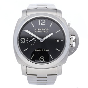 Panerai Luminor Marina 1950 3-Days Acciaio PAM 328