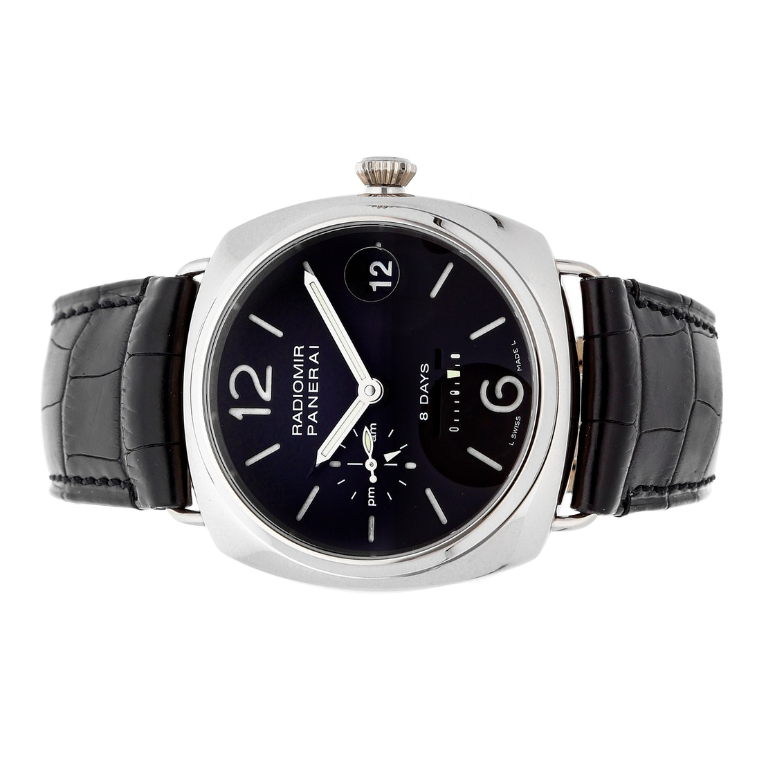 Panerai Radiomir GMT 8-Days Limited Edition PAM 200