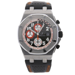 Audemars Piguet Royal Oak Offshore Chronograph 2010 Boutique Edition 26175ST.OO.D003CU.01