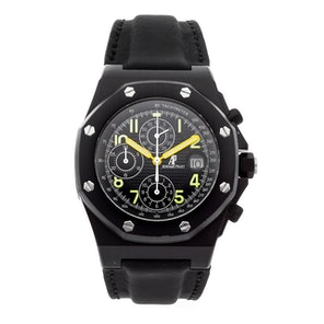 Audemars Piguet Royal Oak Offshore End of Days Limited Edition 25770SN.OO.0009KE.01
