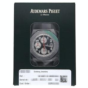 Audemars Piguet Royal Oak Offshore Tour 26184ST.00.D003CU.01