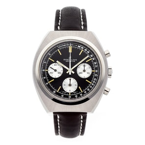 Breitling Vintage Long Playing Chronograph 820.3