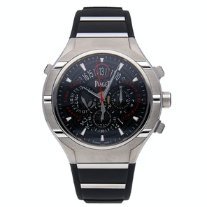 Piaget Polo FortyFive Chronograph G0A35001