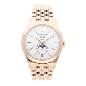 Patek Philippe Complications Annual Calendar 5396/1R-010