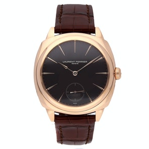 Laurent Ferrier Galet Square Micro-Rotor LF229.01