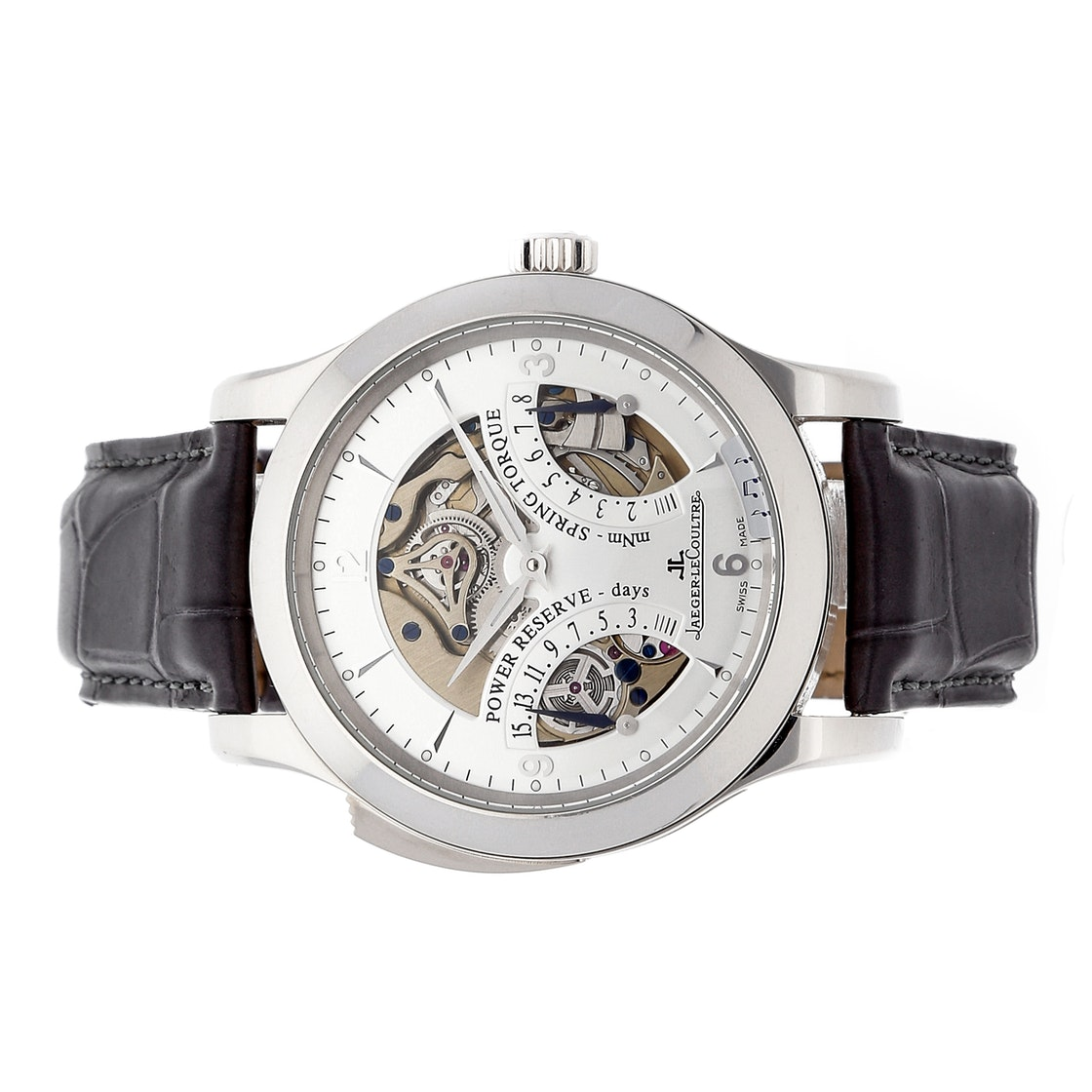 Jaeger-LeCoultre Master Minute Repeater Limited Edition Q1646420