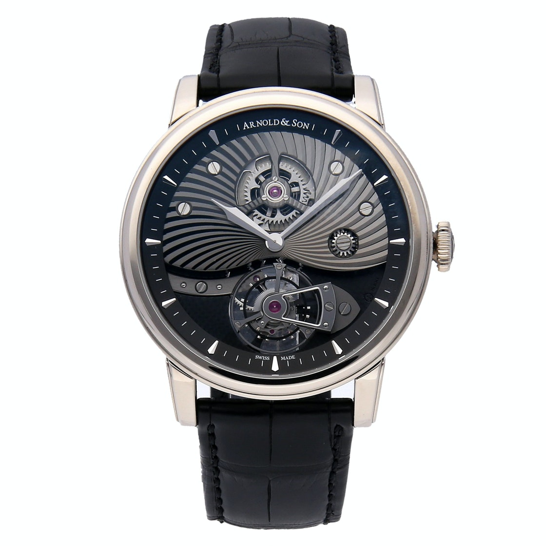 Arnold & Son TE8 Limited Edition 1SJAW.B02A.C113W