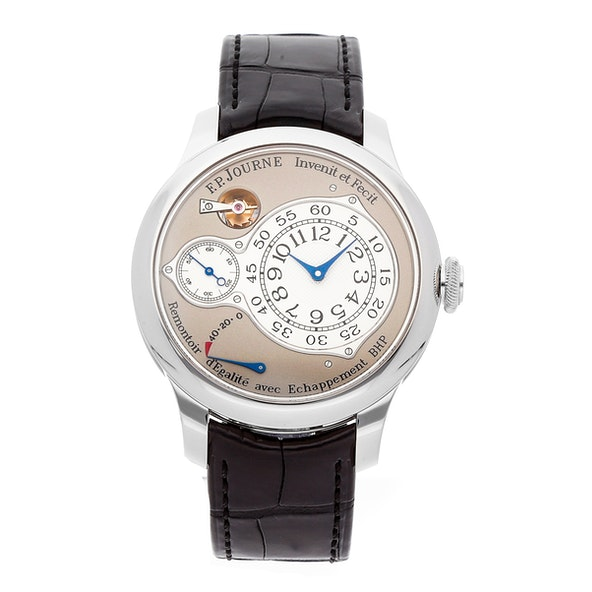 F.P. Journe Chronometre Optimum CO PT 42 A