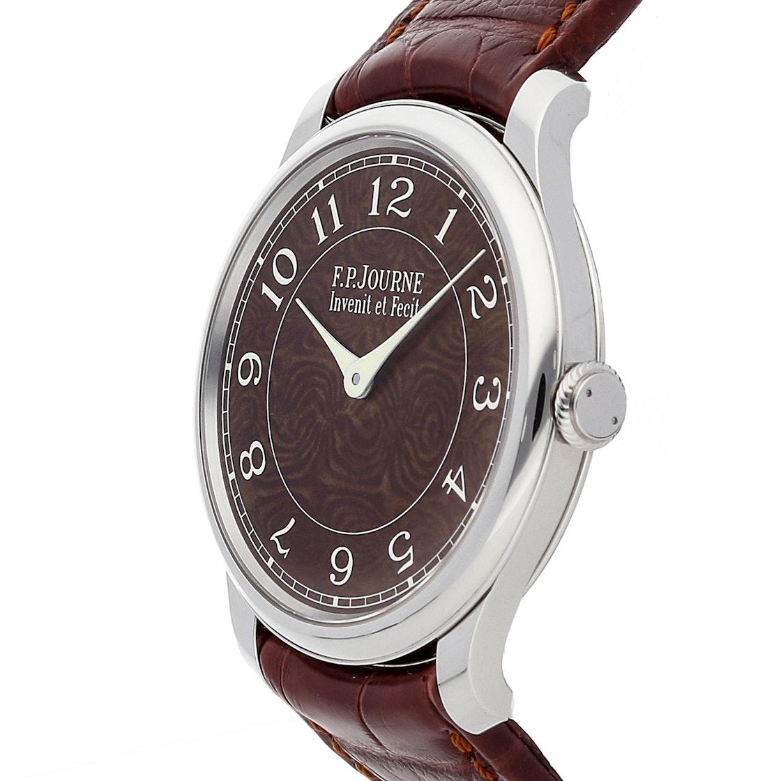 F.P. Journe Chronometre Holland & Holland