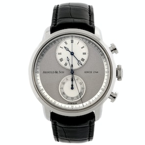 Arnold & Son CTB 1CHAS.S02A.C121S