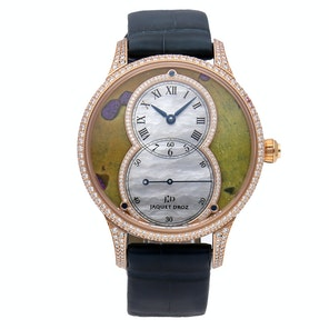 Jaquet Droz Grande Seconde Limited Edition J014013332
