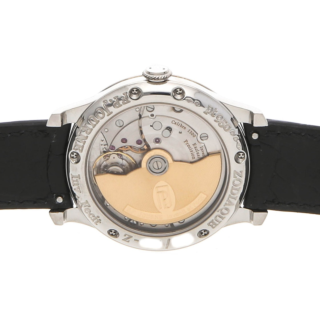F.P. Journe Octa Zodiaque Limited Series