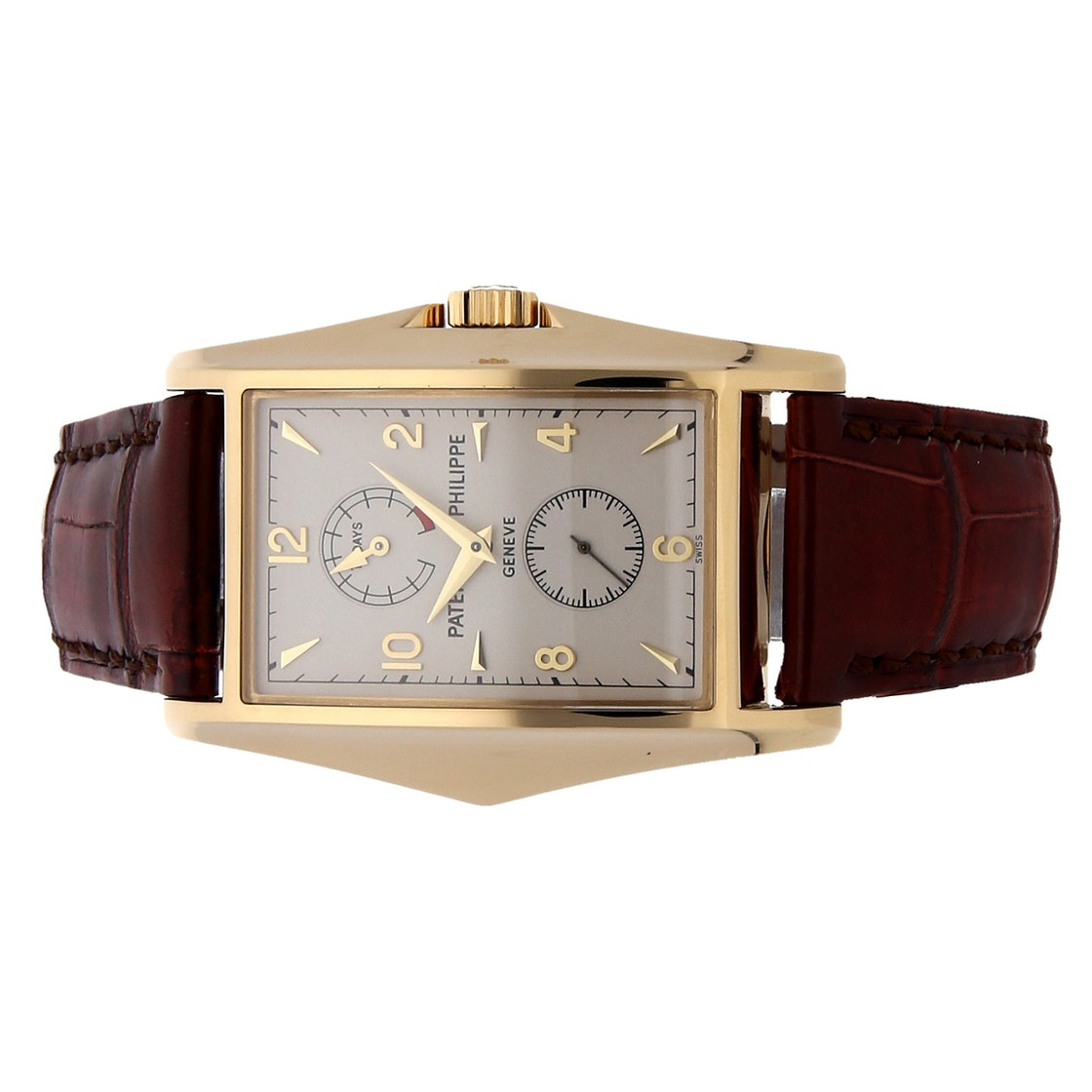 Patek Philippe Complications Gondolo 10 Day Power Reserve 5100J-001