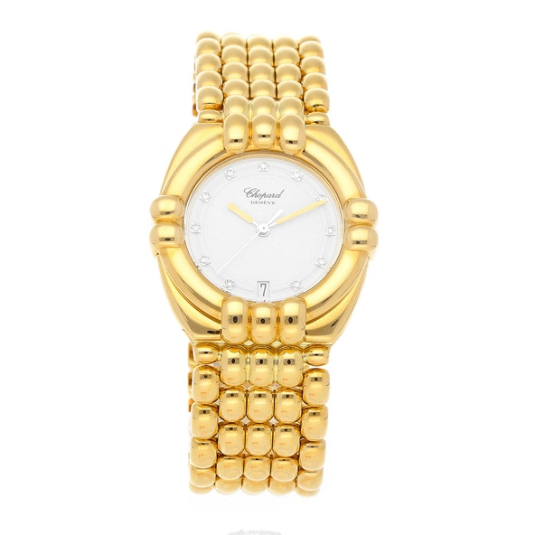 9153823a4 Chopard   Certified Pre-Owned Chopard Watches for Sale   WatchBox