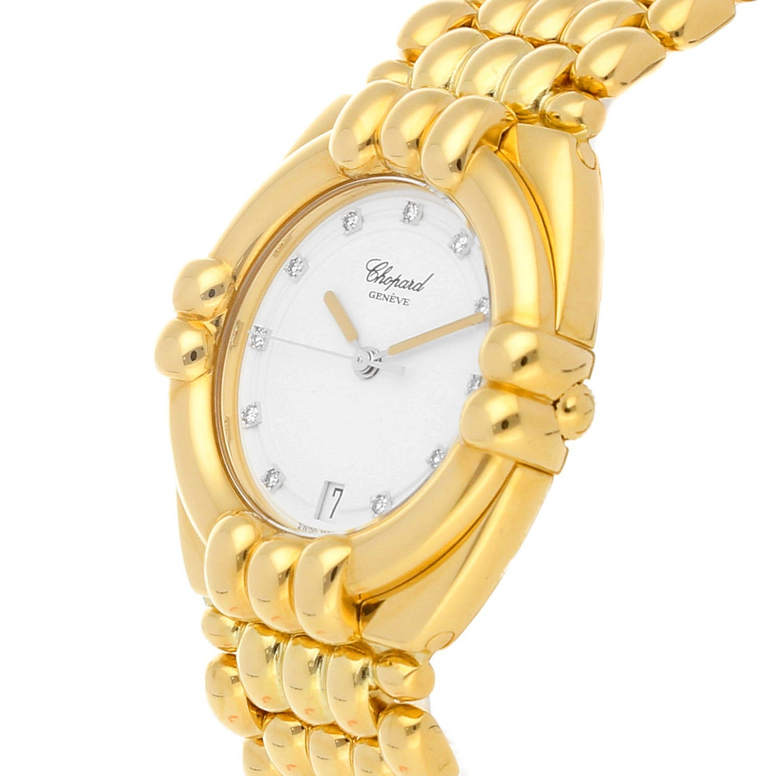 Chopard Gstaad 33/2916
