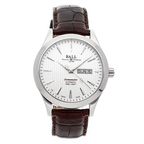 Ball Watch Company Engineer II Chronometer Red Label NM2028C-SCJ