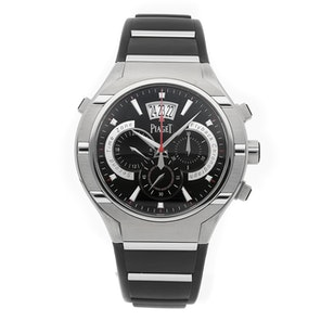 Piaget Polo FortyFive Flyback Chronograph GMT G0A34002