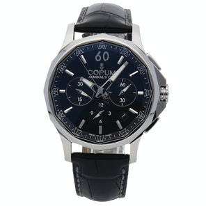 Corum Admiral's Cup Legend 42 Chronograph 984.101.20/0F01 AN10