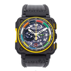 Bell & Ross BR-X1 RS17 Chronograph Limited Edition BRX1-RS17