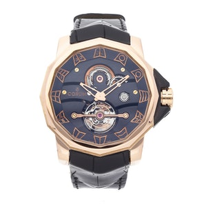 Corum Admiral's Cup Tourbillon 372.933.55/F204
