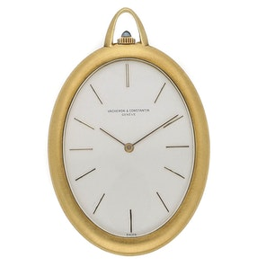 Vacheron Constantin Pocket Watch 7323