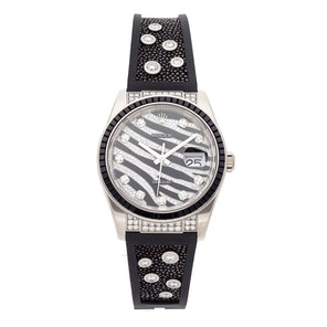 Rolex Datejust 116199SANR