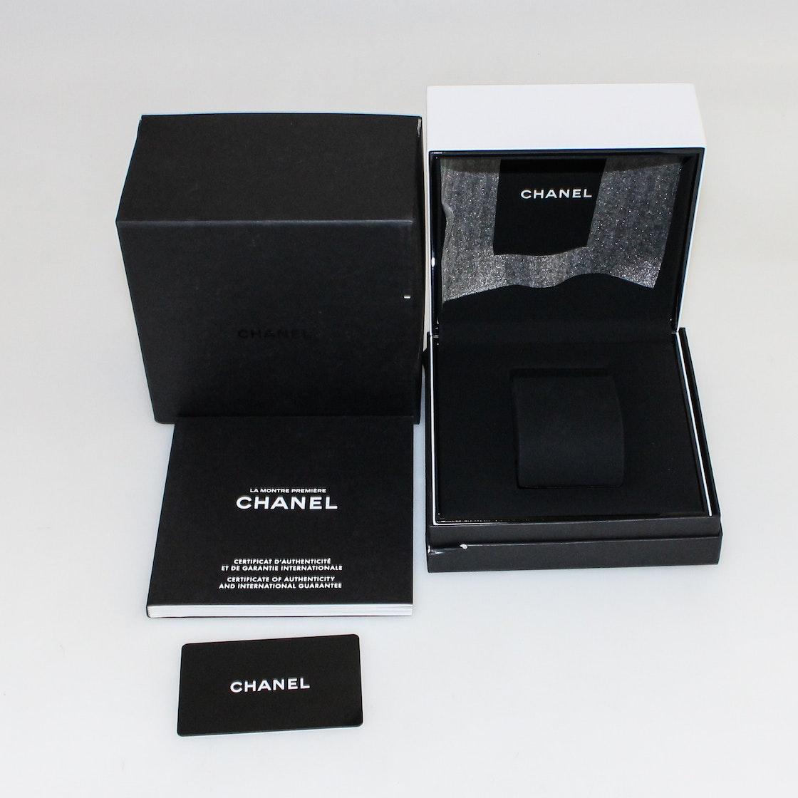 Chanel Premiere Rock H4312