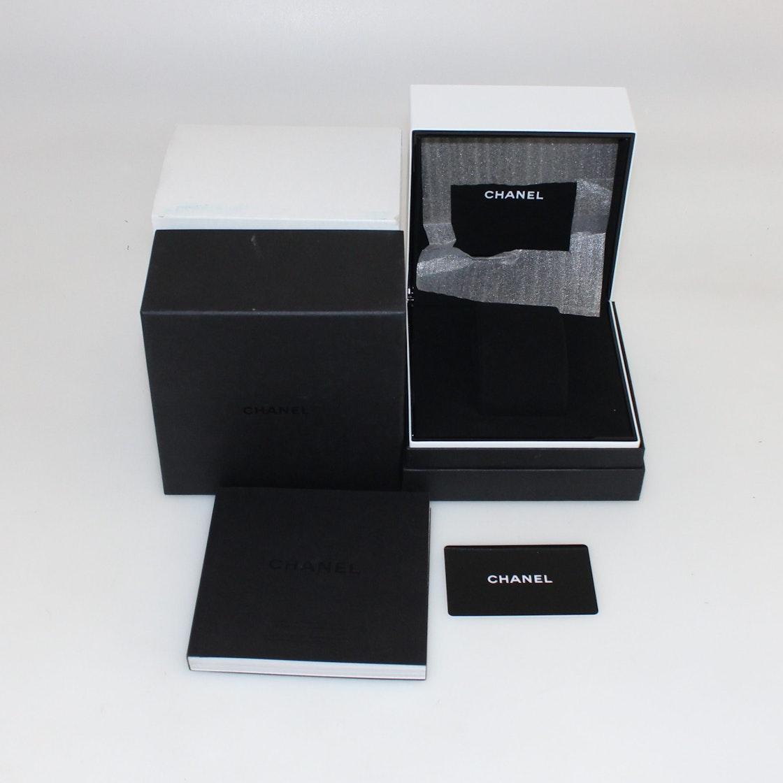 Chanel Chocolat H1340