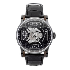 Manufacture Contemporaire du Temps Sequential Two American Eagle Limited Edition RD45 S200 AB AME