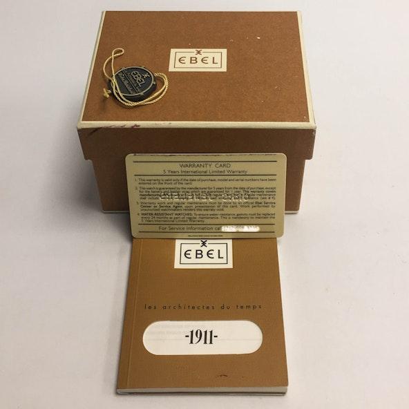 Ebel 1911 887902