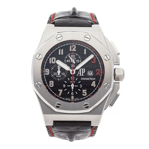 "Audemars Piguet Royal Oak Offshore ""Shaquille O'Neal"" Limited Edition 26133ST.OO.A101CR.01"