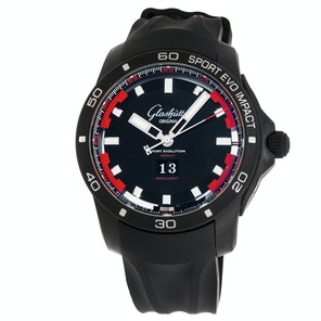 Glashutte Original Sport Evolution Impact Panorama Date 39-47-16-16-04