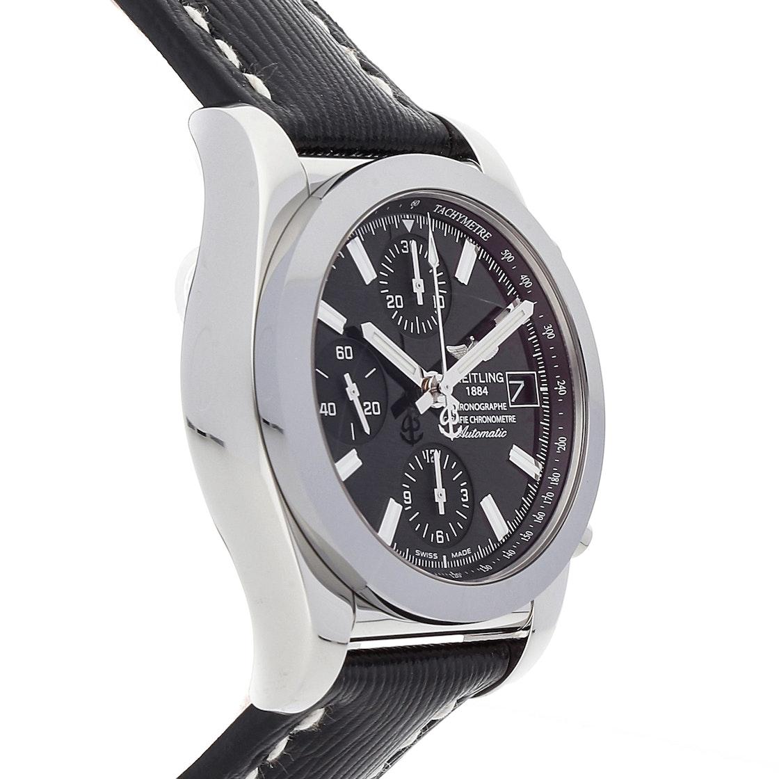 Breitling Chronomat 38 SleekT W1331012/BD92