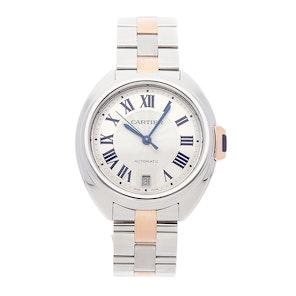 Cartier Cle de Cartier W2CL0003