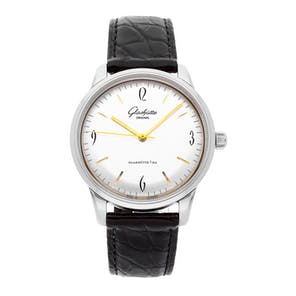 Glashutte Original Senator Sixties 39-52-01-02-04